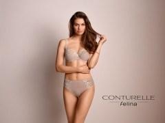 Felina Conturelle Provence 80505 melltartó (világos mályva szín) c2f35b0e41