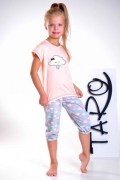 Taro 1101 halász nadrágos pizsama 54804c3292